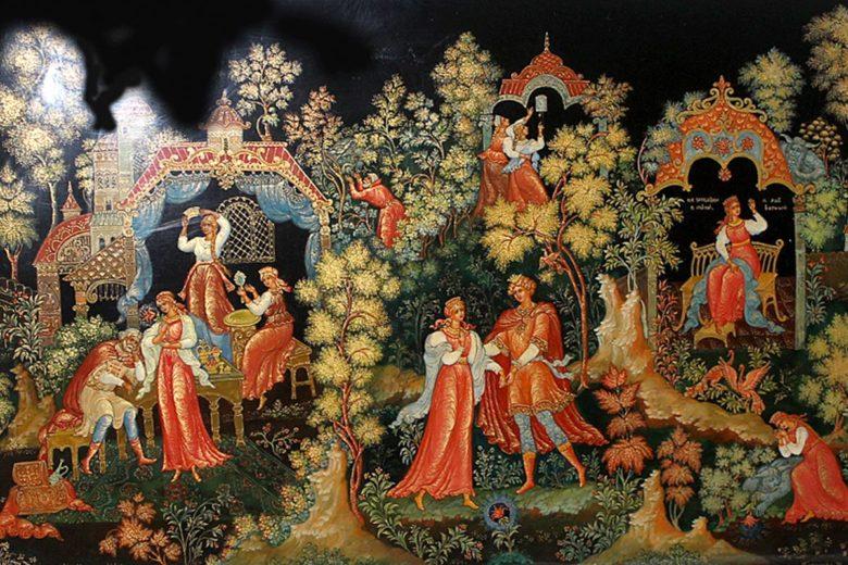 Выставка Ярослава Пикулева