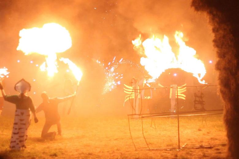 Фестиваль пермский период сентябрь