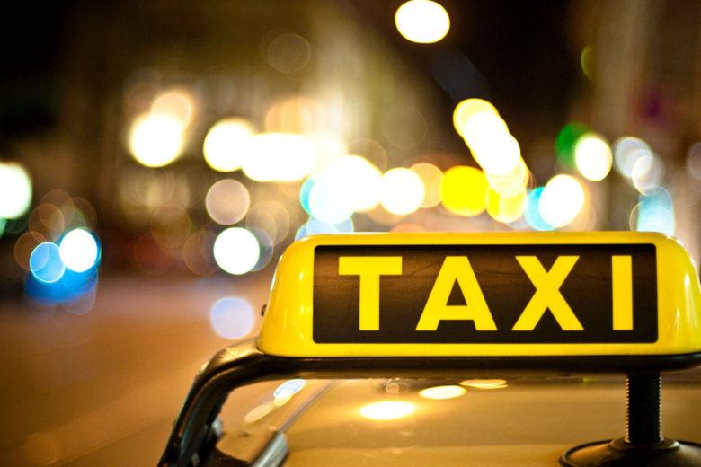 Заказать такси в Перми