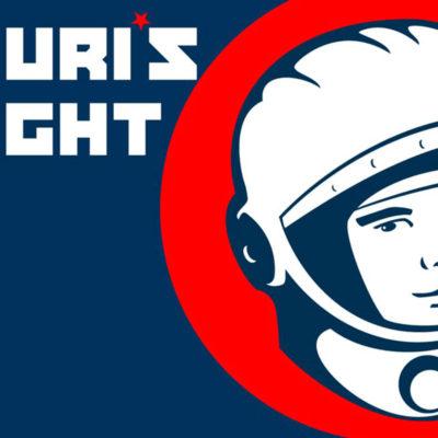 Yuri's Night Пермь 2017