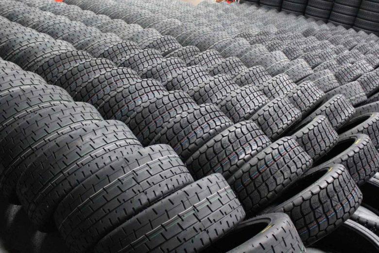 купить шины и диски в Перми