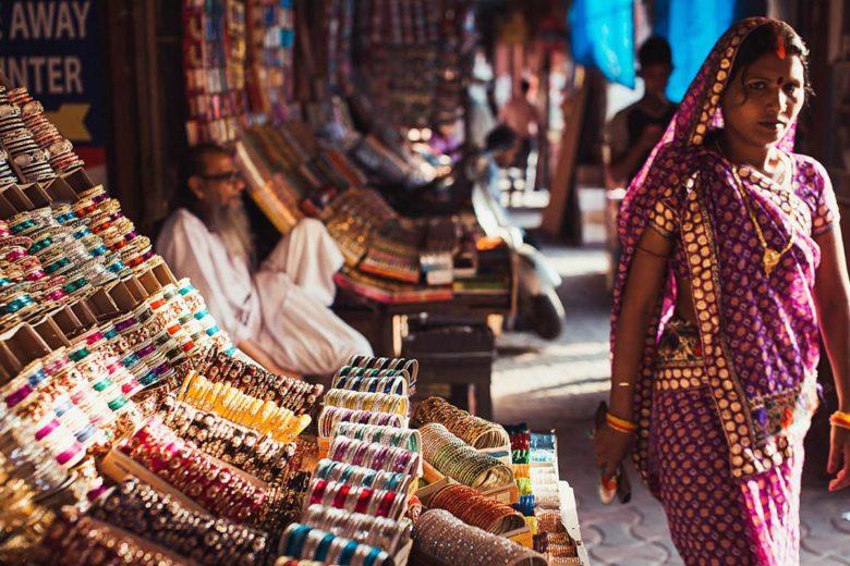 Товары из Индии в Перми