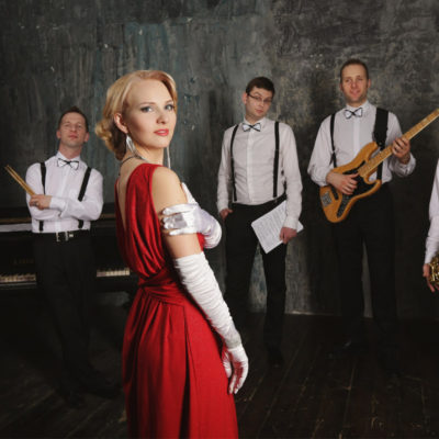 Real Jam Jazz Band пермь