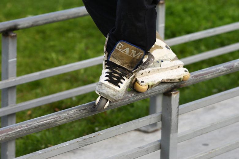 купить кроссовки на колесиках