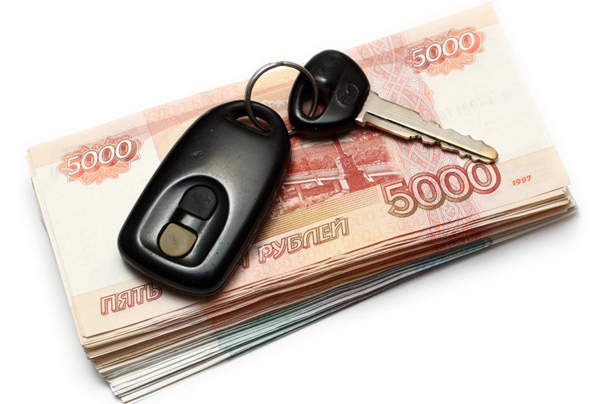 Взять автокредит в Перми