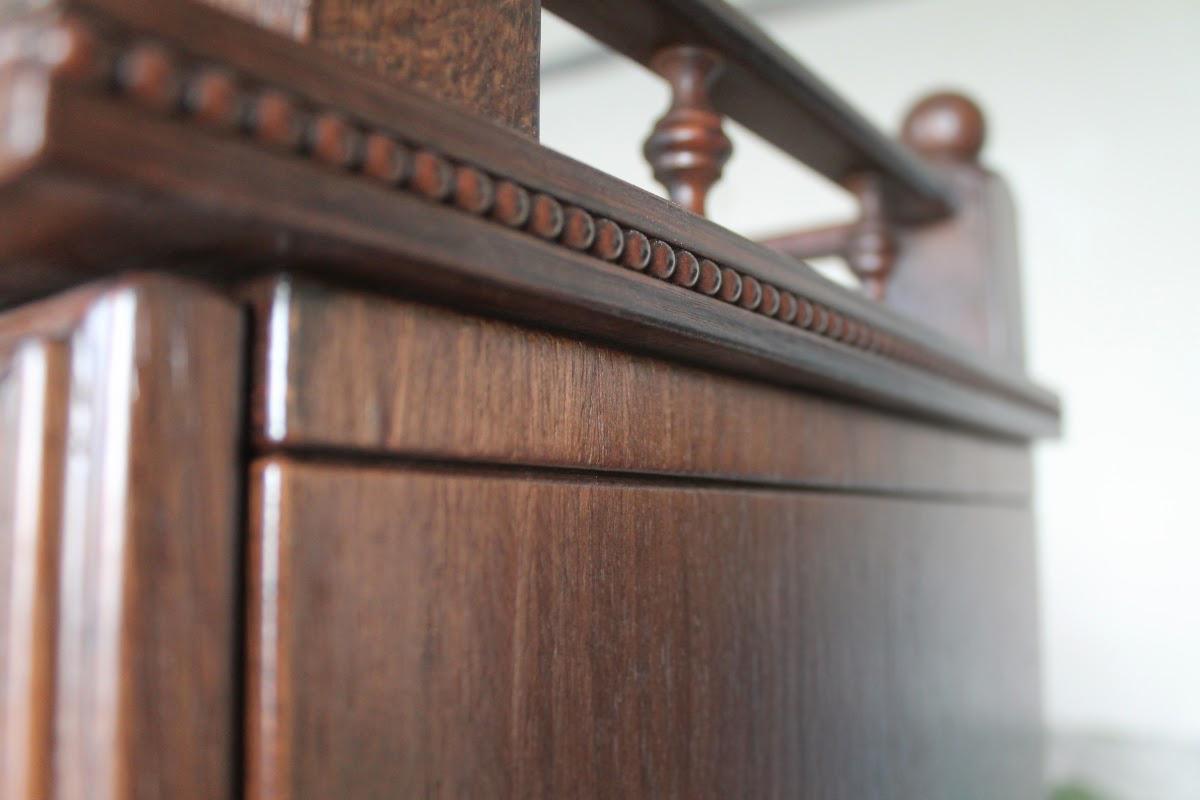 Купить мебель из дерева в Перми