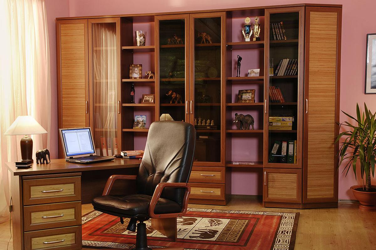 Купить мебель из ДСП в Перми