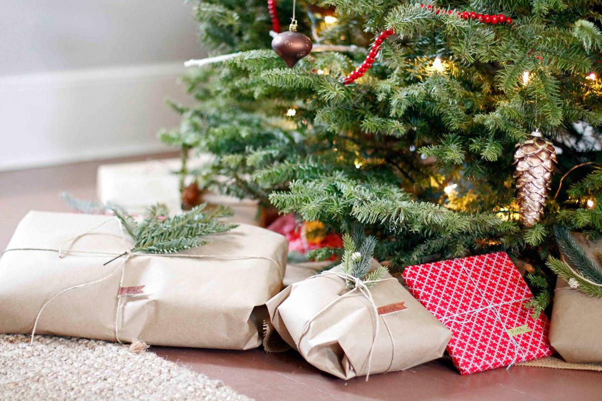 купить подарок на новый год в Перми