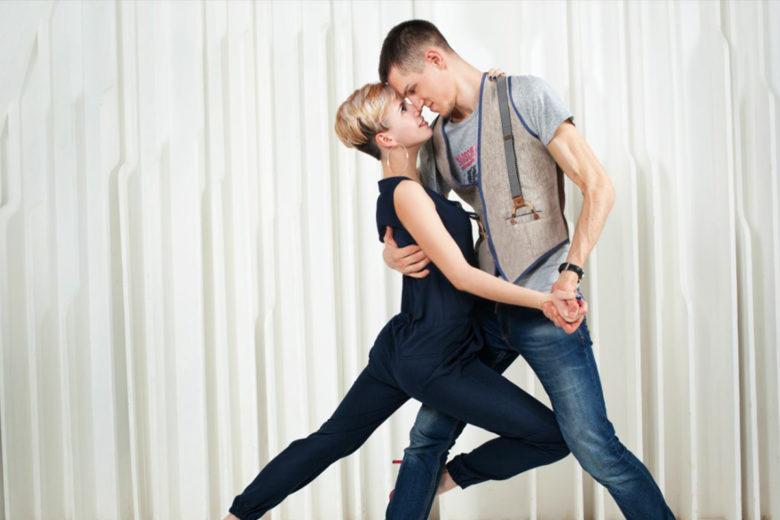Потанцевать в Перми