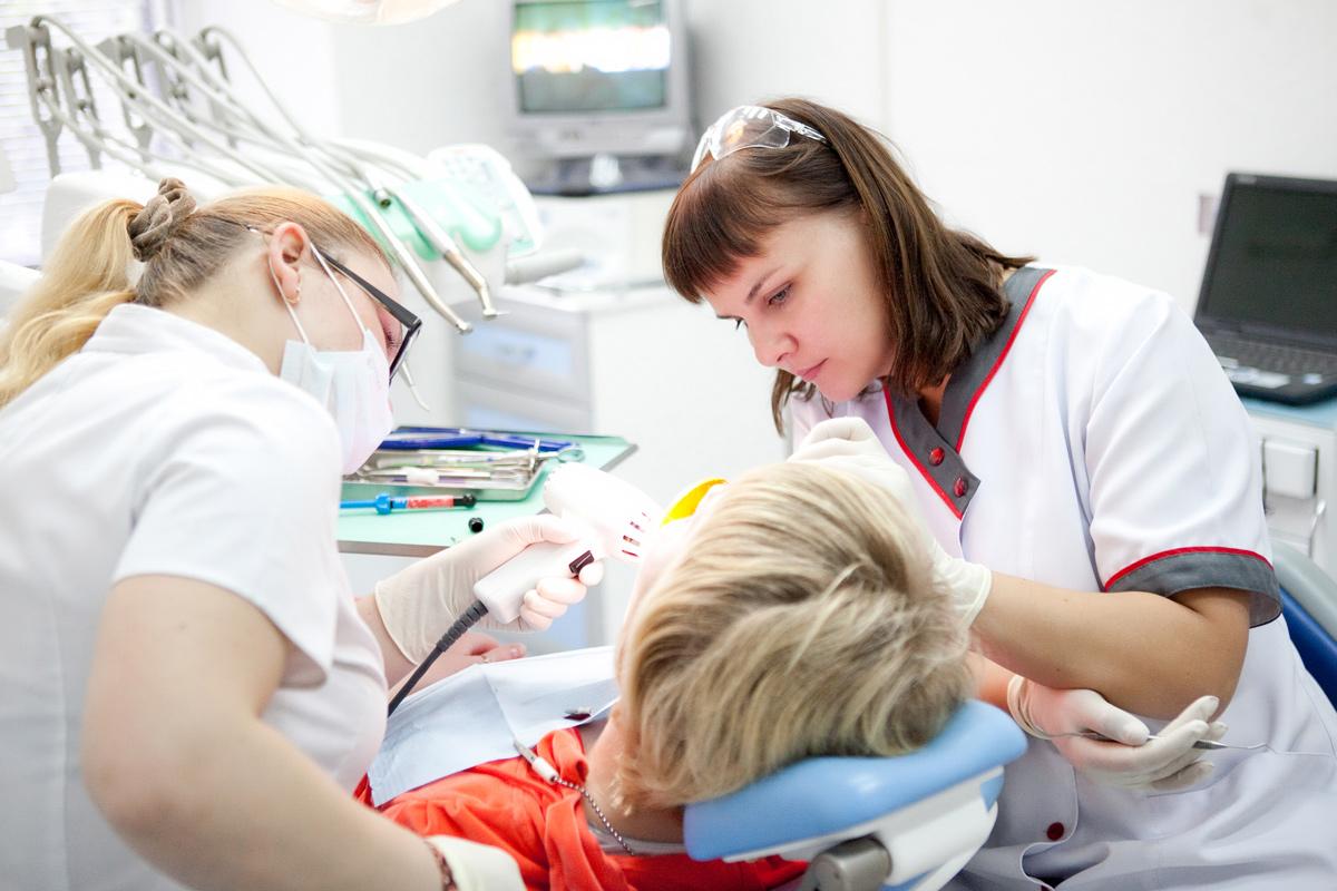 Стоматологическая клиника пермь