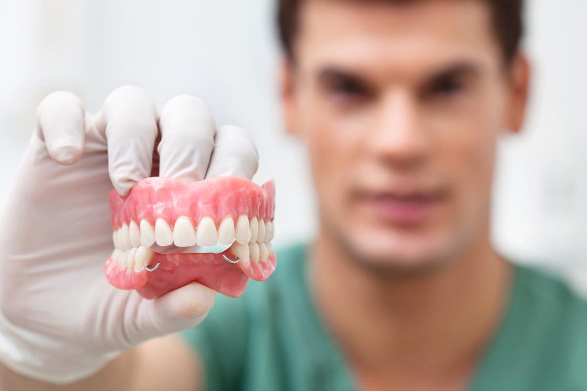 Вылечить зубы в Перми